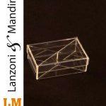 Lanzoni-e-Mandina-lavorazione-costruzione-e-distribuzione-articoli-oggetti-lettere-in-plexiglass–Castelvetrano–Scatoletta-Rettangolare-con-Divisori-e-Coperchio-Plexiglass-2026